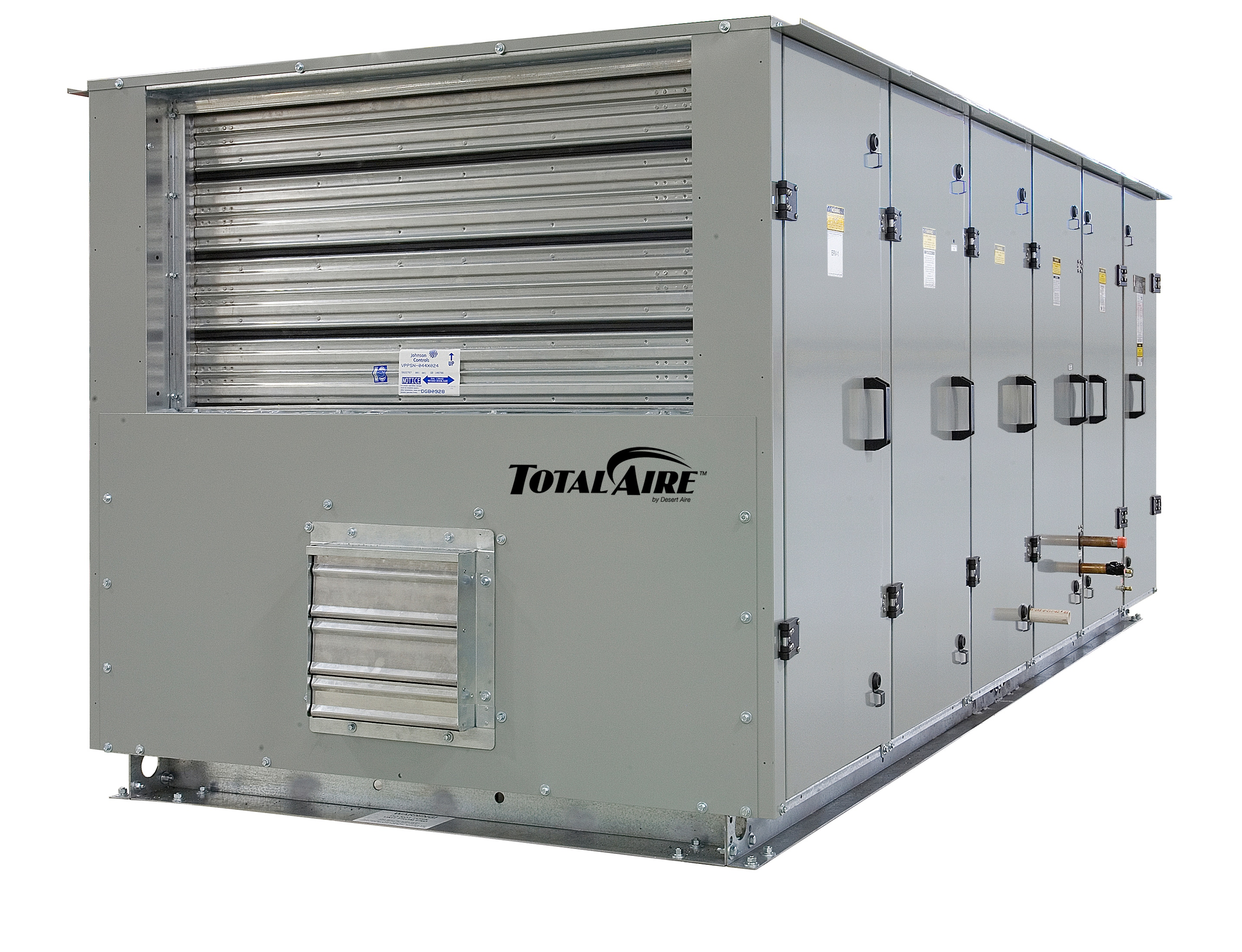 Commercial Dehumidifiers Desert Aire Dehumidifying Equipment