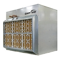 GrowAire System dehumidification unit