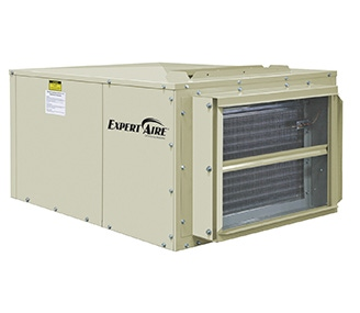 Water Treatment Plant Dehumidifiers Desert Aire