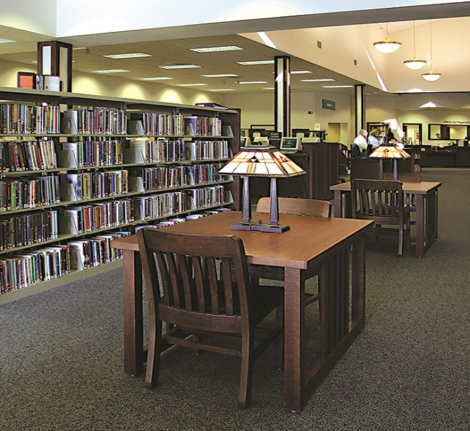 Library and Archive Dehumidification preserves archives and books