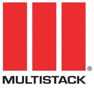 Multistack Logo