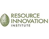 Resource Innovation Institute logo