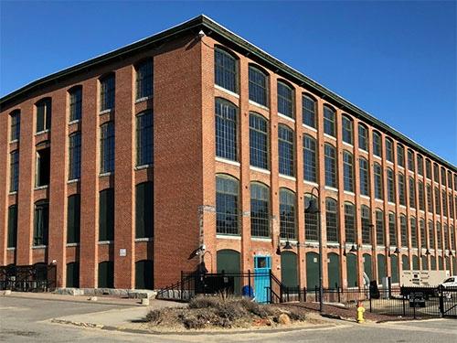 Revolutionary Clinics Fitchburg Massachusetts building exterior