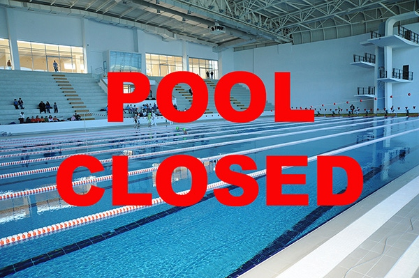 how to save energy when your indoor pool is closed