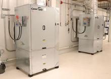 Desert Aire GrowAire Grow Room HVAC equipment application