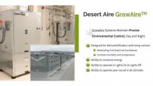 Desert Aire GrowAire System Benefits