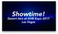 Desert Aire News Presidents Desk AHR Expo