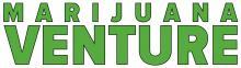 Marijuana Venture Logo