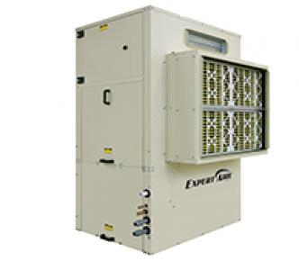 Expertaire Commercial Dehumidification System Desert Aire